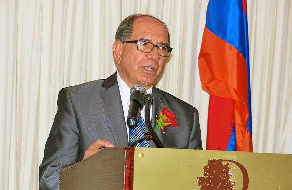 Populate Christian Artsakh