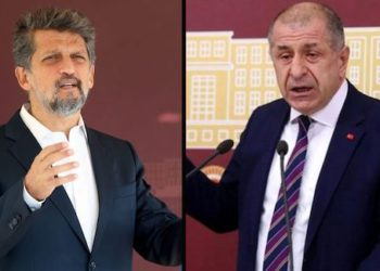 Rights Group Files Criminal Complaint Against Far-Right Lawmaker Who Threatened Paylan with Genocide