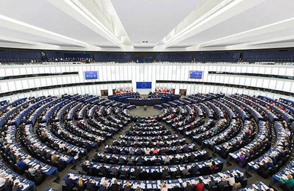 European Parliament Reaffirms Armenian Genocide Recognition