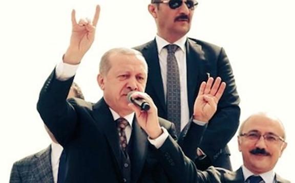 Erdogan to Visit Shushi on June 16 to Break Ground on Grey Wolves School