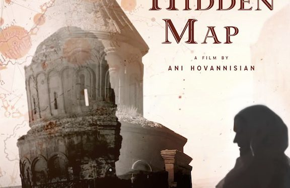 Ani Hovannisian's 'Hidden Map' Set for Encore Nationwide Broadcasts on NBCLX, May 28 to 30