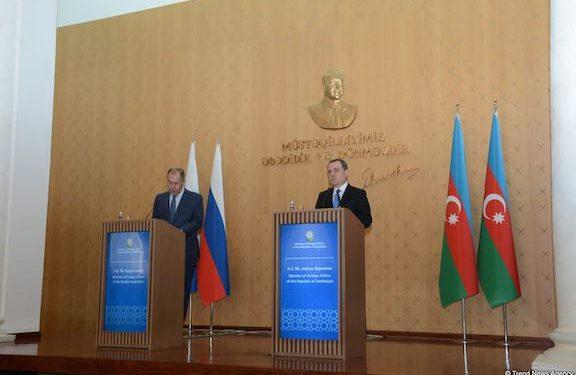 Turkey's Interests Being Considered in Armenia-Azerbaijan Border Opening, Lavrov Says