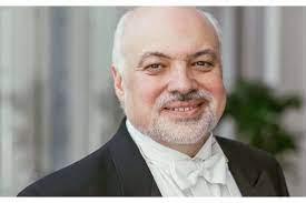Constantine Orbelian Named NYC Opera Music Director, Principal Conductor