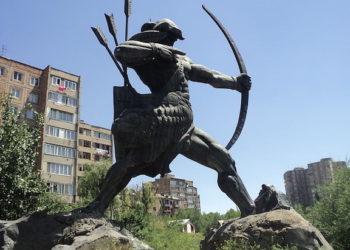 A Mosaic of Assistance for War-Torn Artsakh