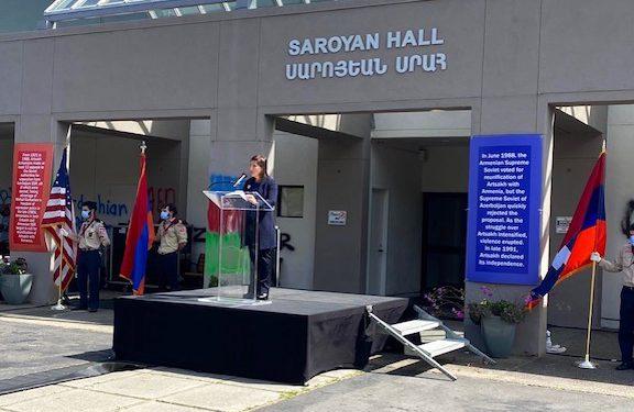 U.S.-Turkey Trade Summit Cancelled over Armenian Genocide Deniers