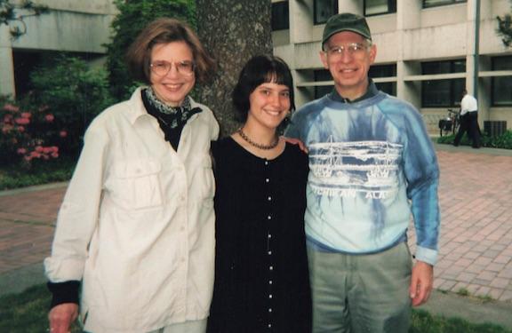 Perpetual Free Spirit: The Legacy of Sara Ann Bilezikian