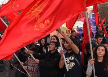 The ARF as An Active Grassroots Organization in Armenia