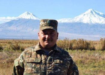 Yeraskh Leader Wounded from Azerbaijani Gunfire