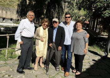 'We Are Gyumri' Fundraiser Secures $90,000 Thanks to Generous Donation by Shirvanian Family Pledging $50,000