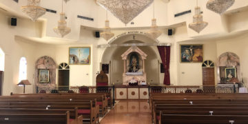 Following the Footprints of Armenians in the UAE