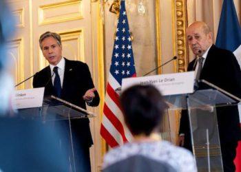 U.S., France Push Minsk Group Role in Karabakh Resolution