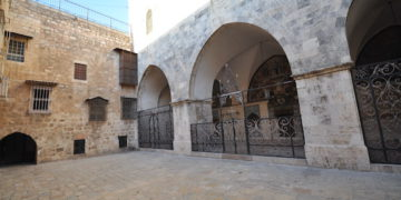 New Controversy Looms in Jerusalem Over Land Leased by the Patriarchate