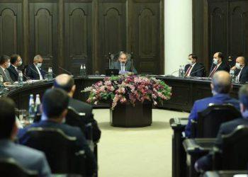 Pashinyan Again Touts Turkey-Armenia Ties, Opening Borders