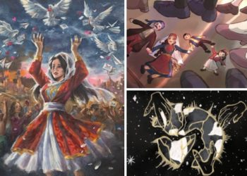 California Legislators Announce Essay and Visual Arts Scholarship Winners