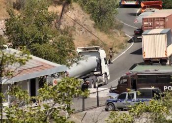 Citing Goris Highway Chaos, U.S. Presses for 'Comprehensive Settlement'