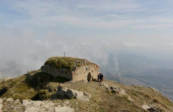 Report on Azerbaijan's violation of Artsakh-Armenians' Religious Rights Submitted to UN