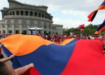 September 21, Armenia's Independence Day, Losing its Momentum