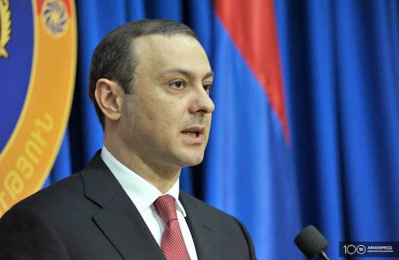 Yerevan Says Ties with Turkey Should be Normalized 'Without Preconditions'