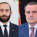 Armenia, Azerbaijan Foreign Minister Meet in New York