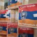 ARS' Humanitarian Assistance in Artsakh and Armenia