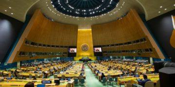 Aliyev-Pashinyan Duel via Video At U.N. General Assembly