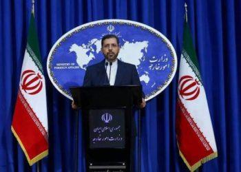 Iran Responds to Aliyev's Remarks on Military Drills