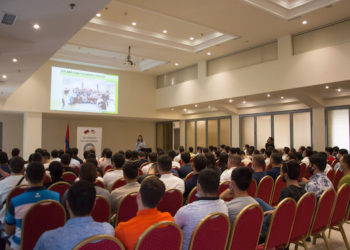 AEF Awards Scholarships to 185 Artsakh War Veterans