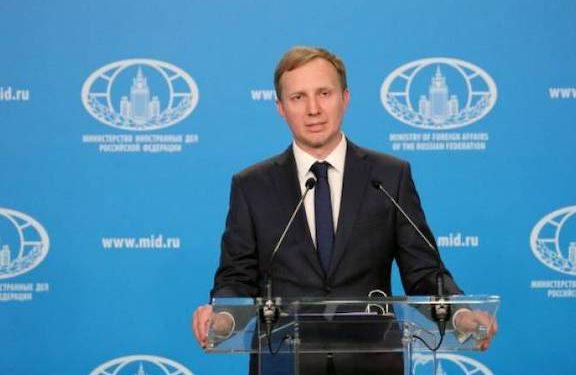 Moscow's Rebuke of Aliyev's Threats