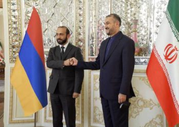 Armenia Reassures Iran as Baku Continues to Antagonize Tehran