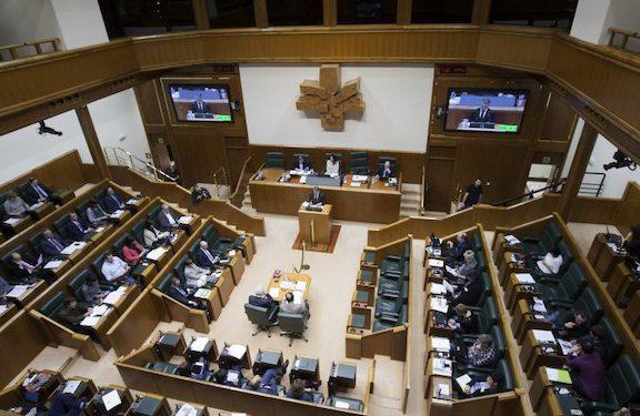Basque Parliament Calls for Release of All Armenian POWs