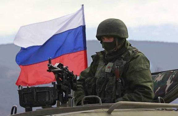 Russian Peacekeepers Investigate Killing of Artsakh Civilian