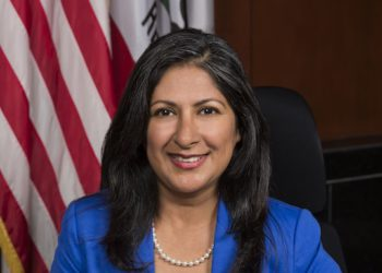 Orange County Democrats Are Honoring  Wrong Person for Wrong Reasons
