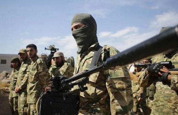 Iran Says Has Proof of Azerbaijan Harboring Terrorist Groups