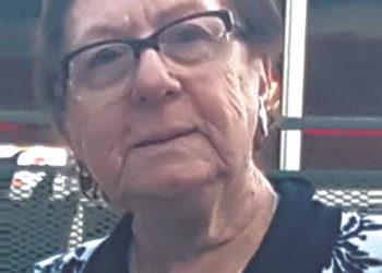 Death Notice: Sossie Khatchikian