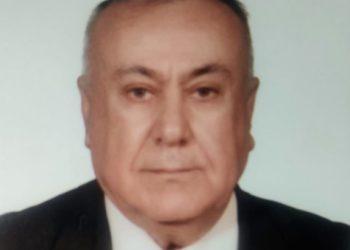 Death Notice: Asadour Boghossian