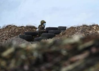 Azerbaijani Forces Open Fire at Artsakh Positions Injuring 6 Soldiers