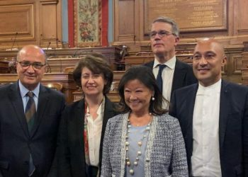 Paris to Designate Armenian Quarter in City's Center