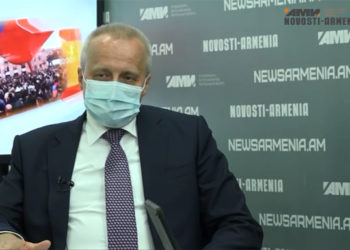 New Approaches to Russia-Armenia Relations Needed, Says Envoy