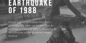 UCLA Promise Armenian Institute, Armenian Film Foundation Partner to Support Film and Photography Projects