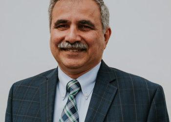 Rev. Hendrik Shanazarian Named Interim Minister of Armenian Evangelical Union