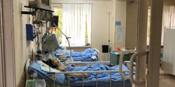 Hospitals in Armenia Overwhelmed With COVID-19 Patients