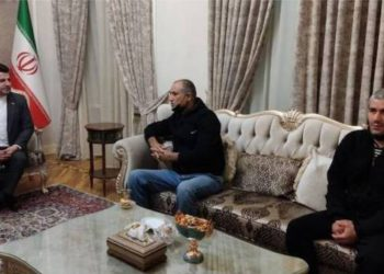 Iranian Truck Drivers Released from Azerbaijani Detention